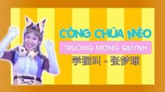 Công Chúa Mèo - Trương Mộng Quỳnh