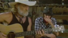 Are There Any More Real Cowboys - Willie Nelson, Neil Young