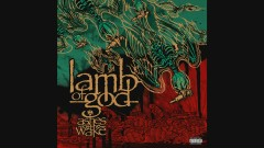 Ashes of the Wake (Pre-Production Demo - Audio) - Lamb of God