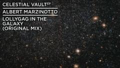 Lollygag in the Galaxy (Still/Pseudo Video) - Albert Marzinotto
