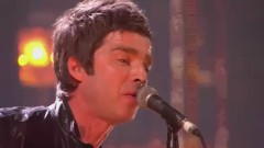 AKA What A Life (Live At Brit Awards 2012) - Noel Gallagher
