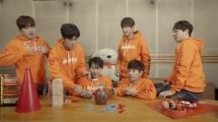 Orange - Shinhwa