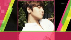 Talk Love (161015 Incheon K-Pop Concert) - K.will