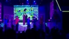 Tình Đẹp Quê Hương (Liveshow Châu Ngọc Tiên) - Châu  Ngọc Linh, Chế Thanh