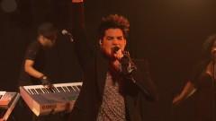 Trespassing (Sessions @ AOL 2012) - Adam Lambert