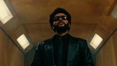 Take My Breath - The Weeknd