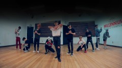 Regular (Dance Practice English Ver.) - NCT 127