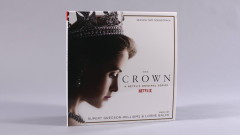 Vinyl Unboxing: Rupert Gregson-Williams & Lorne Balfe - The Crown Season Two (Soundtrack from the Netflix Original Series) - Rupert Gregson-Williams, Lorne Balfe