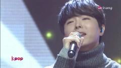 Gift Of Love (161202 Simply K-Pop) - Park Si Hwan