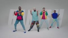 Into It (Official Video) - Rak-Su