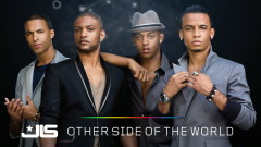 Other Side of the World (Official Audio) - JLS