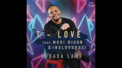 Kusasa Lami - T-Love, Mobi Dixon, Indlovukazi