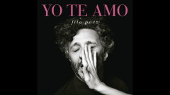 Por Donde Pasa el Amor (Official Audio) - Fito Paéz