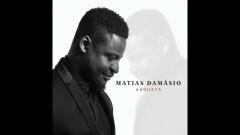 Semba do Pé (Audio) - Matias Damásio