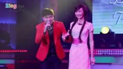 Tàu Về Quê Hương (Liveshow Hương Tình Yêu) - Trường Sơn, Kim Thư
