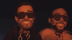 50's & 100's (Official Video) - French Montana, Juicy J