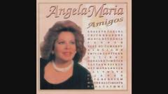 Lábios de Mel (Pseudo Video) - Angela Maria, Fagner