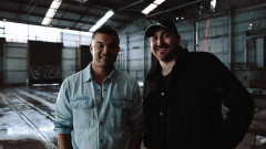 Standing With You (Behind the Scenes) - Guy Sebastian