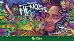 Yo Vivo (Audio) - Víctor Manuelle