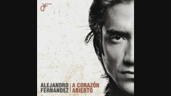 Qué Lástima (Cover Audio) - Alejandro Fernández