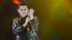 Giây Phút Cuối, Mr. Right, I'm In Love (Zing Music Awards 2015) - Giang Hồng Ngọc, Isaac, Tóc Tiên