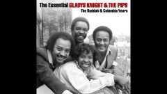 Baby, Don't Change Your Mind (Audio) - Gladys Knight & The Pips