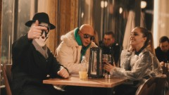 Patek (Clip officiel) - Alkpote, Kalash Criminel