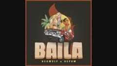 Baila (Áudio Oficial) - Beowülf, REPOW