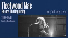 Long Tall Sally (Live) [Remastered] [Official Audio] - Fleetwood Mac
