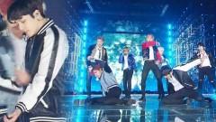 DNA (2017 SBS Gayo Daejun) - BTS
