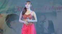 Tình Là Chi (Live Show Triệu Minh)