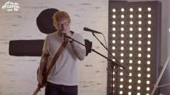 Starving (Capital Live Session) - Ed Sheeran