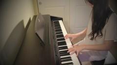 Giả Vờ Nhưng Em Yêu Anh (Piano Cover) - An Coong