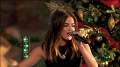 Mistletoe (Frozen Christmas Celebration 2014) - Lucy Hale