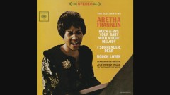 Ac-Cent-Tchu-Ate the Positive (Audio) - Aretha Franklin