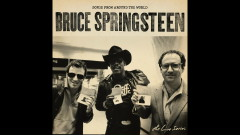Something in the Night (Live at Stadio San Siro, Milan, Italy - 07/05/16 - Official Audio) - Bruce Springsteen