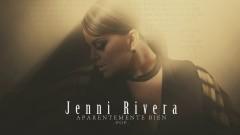Aparentemente Bien (Versíon Pop - Audio) - Jenni Rivera