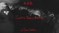 Could've Been (Remix) (Audio) - H.E.R., Tone Stith