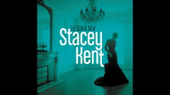 Le soleil noir (Radio Edit) (Audio) - Stacey Kent
