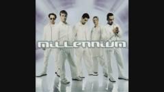 Spanish Eyes (Audio) - Backstreet Boys