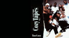 Coziest (Audio) - A$AP Mob, A$AP Twelvyy, Zack
