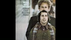 The Only Living Boy in New York (Audio) - Simon & Garfunkel
