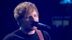 Castle On The Hill, Shape Of You (2017 Brit Awards) - Ed Sheeran, Stormzy