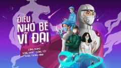Điều Nhỏ Bé Vĩ Đại - Nguyễn Kiều Oanh