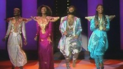 I See A Boat On The River (ZDF Wir bleiben in Stimmung 27.02.1981) (VOD) - Boney M.