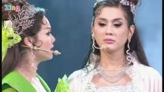 Nhạc Cảnh Thanh Xà - Bạch Xà (Phần 2) (Liveshow Nếu Em Được Lựa Chọn) - Lâm Khánh Chi, Nhật Kim Anh