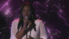When You Believe (American Idol 2013 Top 5) - Candice Glover