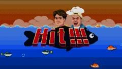 Hit!!!