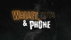 Wallet, Keys & Phone (Official Lyric Video) - LOVRA, French Pirates
