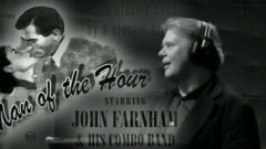 Man of the Hour - John Farnham